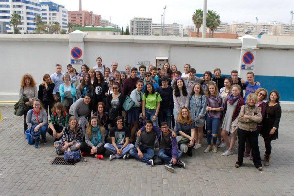 Grupo Promalaga1