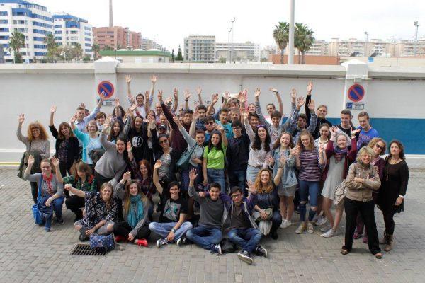 Grupo Promalaga2